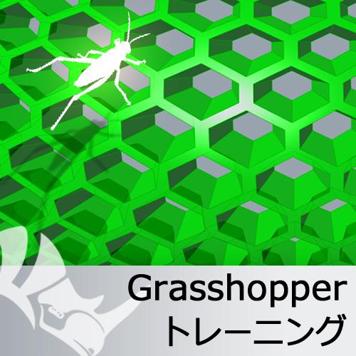 Glasshopper トレーニング