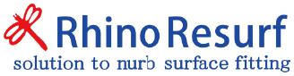 RhinoResurf