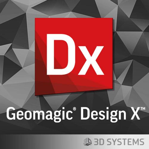Geomagic DesignX