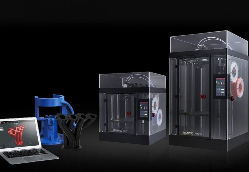 RAISE3Dシリーズ