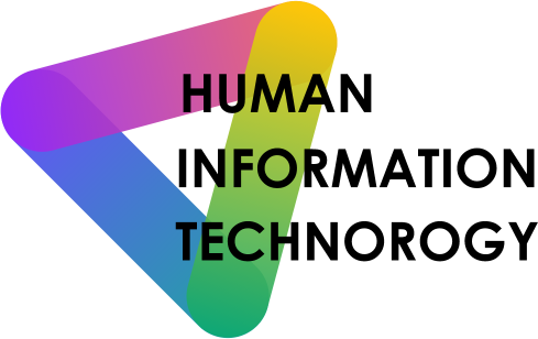 HUMAN INFORMATION TECHNOROGY